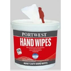 Toallitas desinfectantes de...